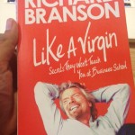 Like a Virgin by Richard Branson