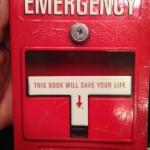 Emergency by Neil Strauss