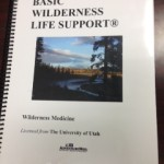 Basic Wilderness Life Support