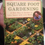 Square Foot Gardening by Mel Bartholomew